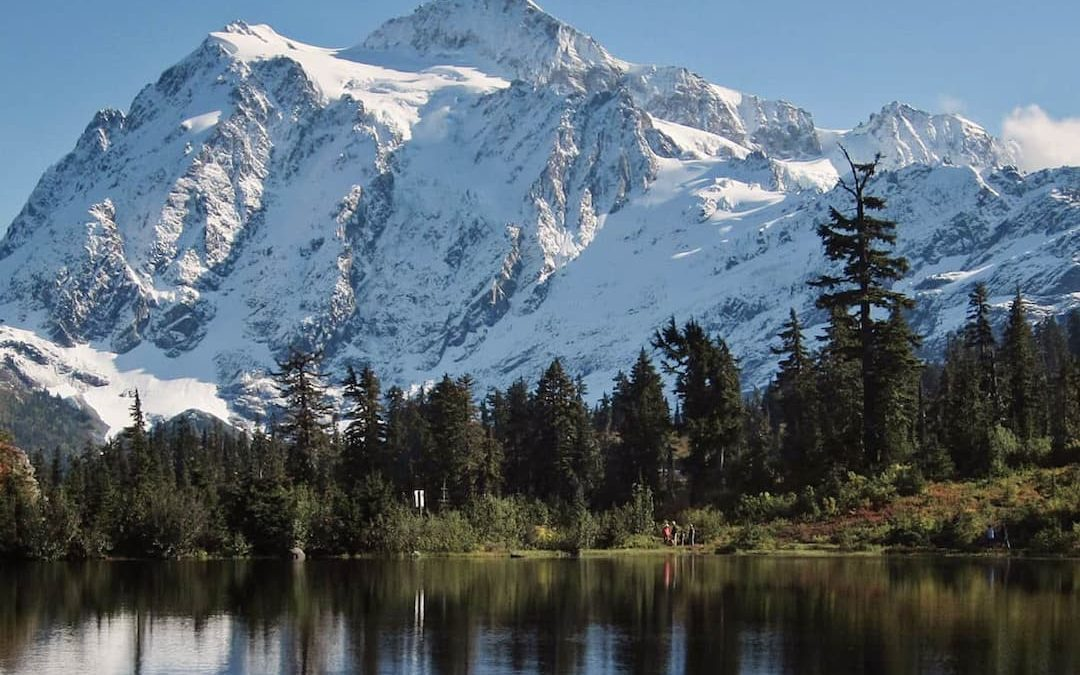 From Seattle To Mount Baker On A 10-Day Road Trip