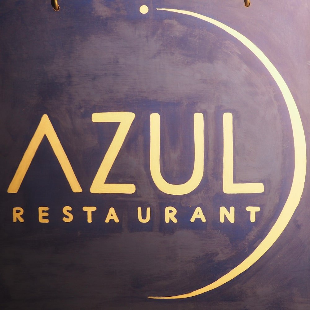 Azul Restaurant, Bocas Town, Bocas del Toro