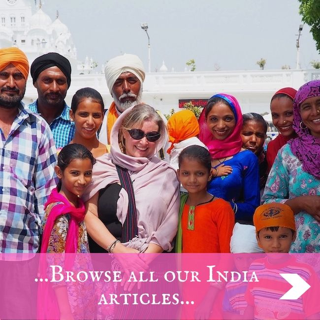 INDIA - HOME PAGE