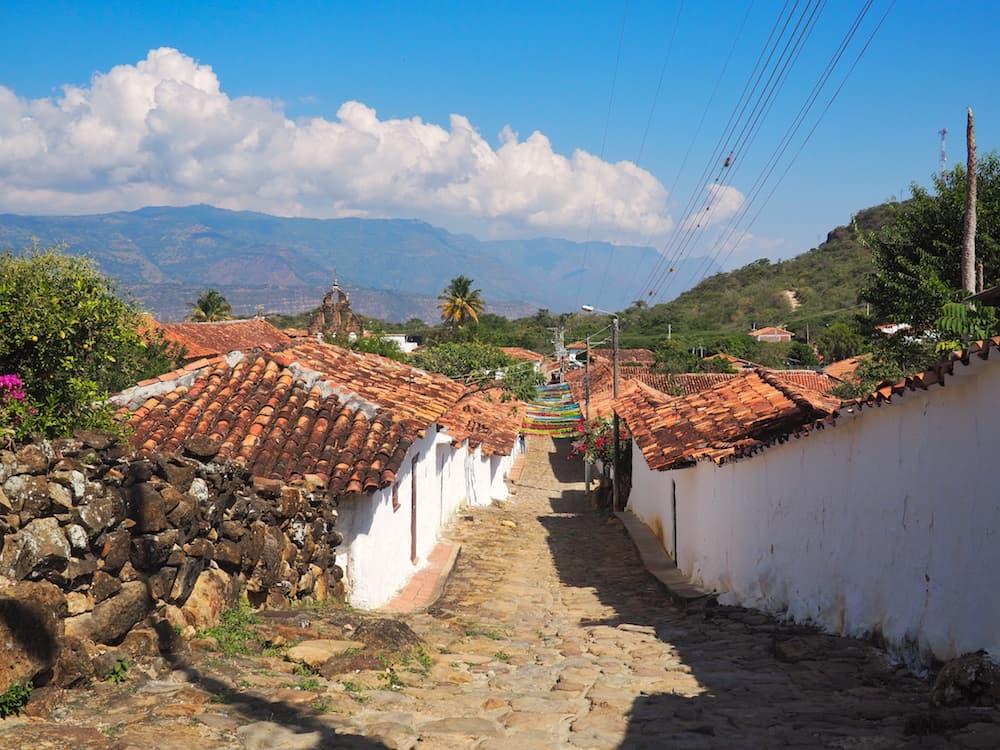 Guina - at the end of El Camino Real
