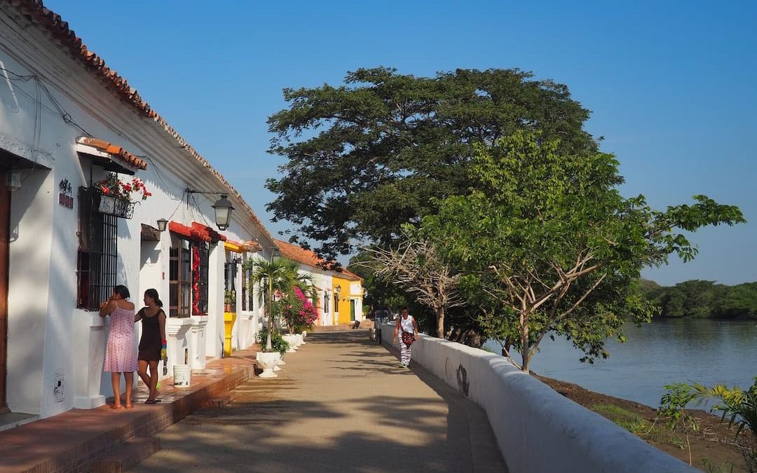 10 Things To Know About Mompox – Colombia's Forgotten Colonial Gem