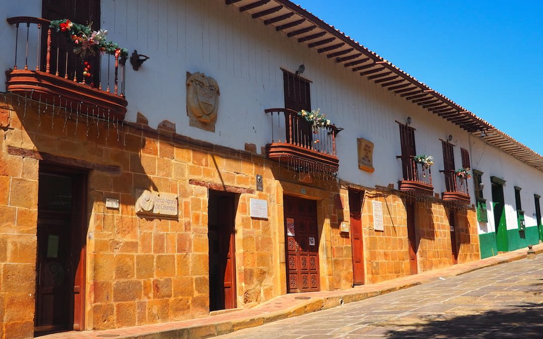 7 Of The Most Beautiful Heritage Towns In Colombia