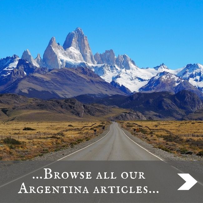 ARGENTINA - home page