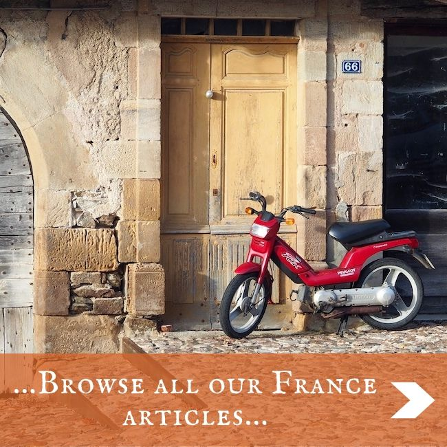 FRANCE - home page