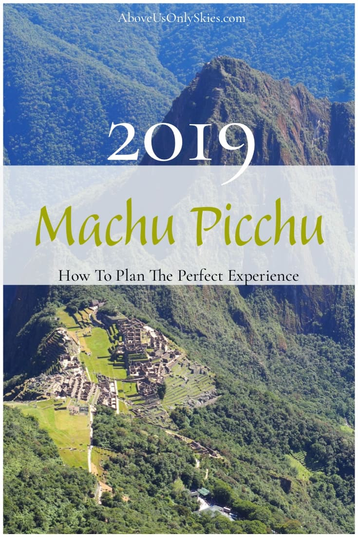 All you need to know about Machu Picchu, the ultimate bucket list destination and UNESCO World Heritage site, is here in our ultimate guide. Whether you're travelling by train from Cusco or trekking into Aguas Calientes we've got you covered. Check out our tips to make the best out of your once in a lifetime vacation. #incatrail #machupicchuexplained #machupicchumountain #cusco #planmachupicchu