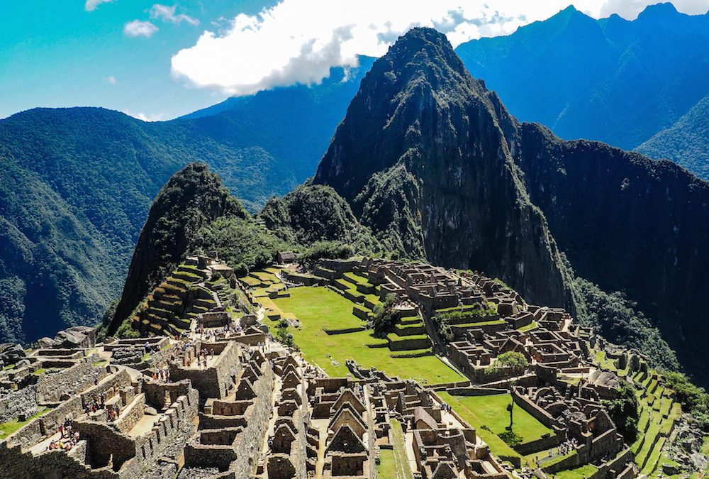 How To Plan Your Machu Picchu Experience in 2020