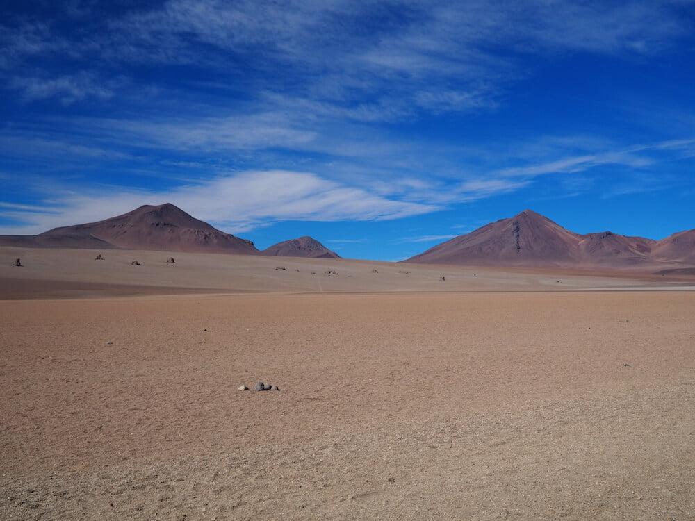 The Desierto de Dali