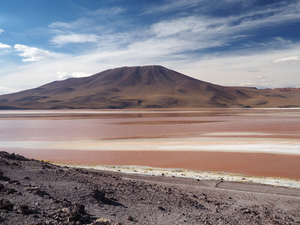A FOUR DAY ODYSSEY TO THE UYUNI SALT FLATS IN BOLIVIA