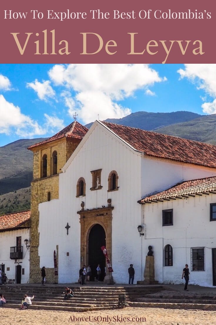 One of Colombia's 17 Heritage Towns, Villa de Leyva is a bona fide step back in time. With its cobblestoned streets, whitewashed buildings and red roofs it's a perfectly preserved example of a Spanish colonial era town.  Check out our guide... #casaterracotta #villadeleyvarestaurants #colonialtowns #colombia #villadeleyva #daytripsfrombogota #bogota #villadeleyva #casacolombia