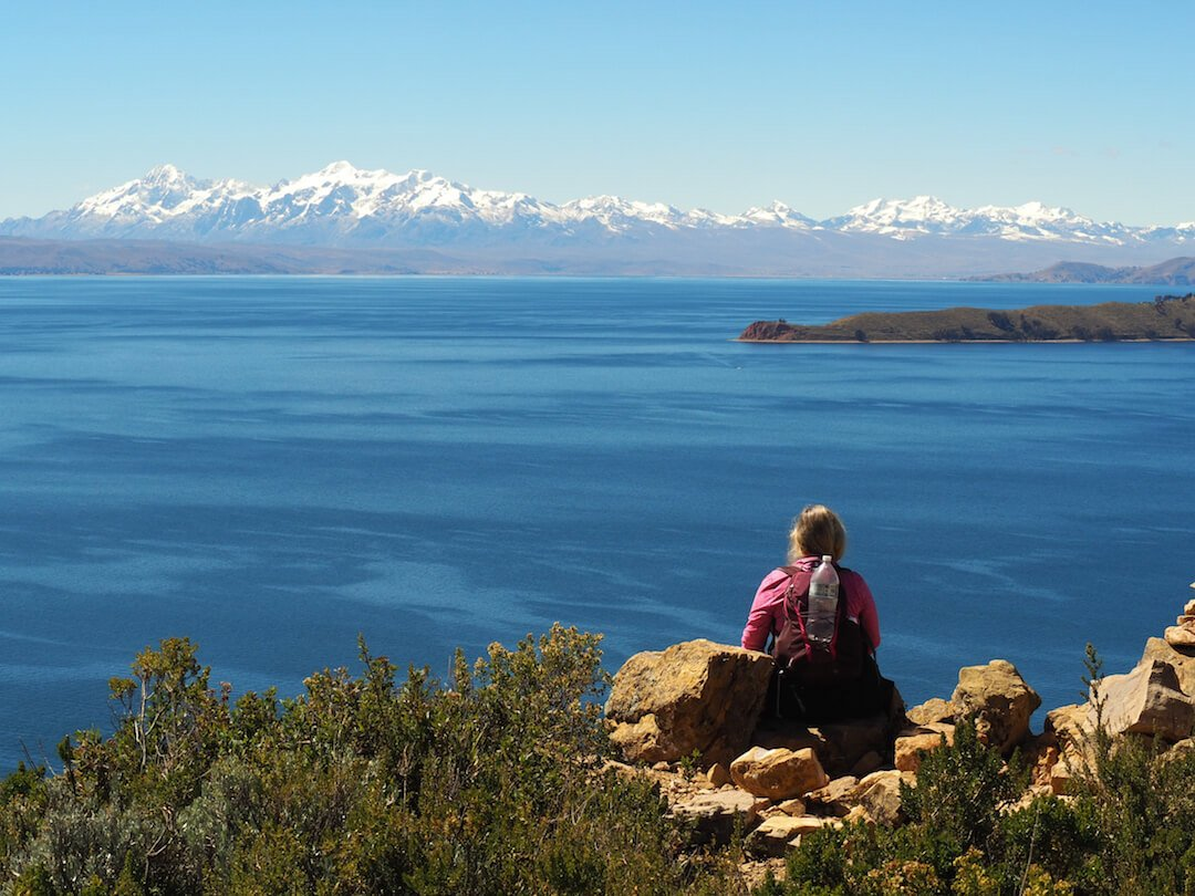 HOW TO VISIT ISLA DEL SOL ON LAKE TITICACA