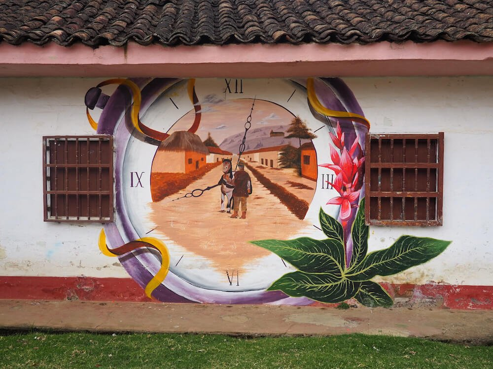 Silvia street art