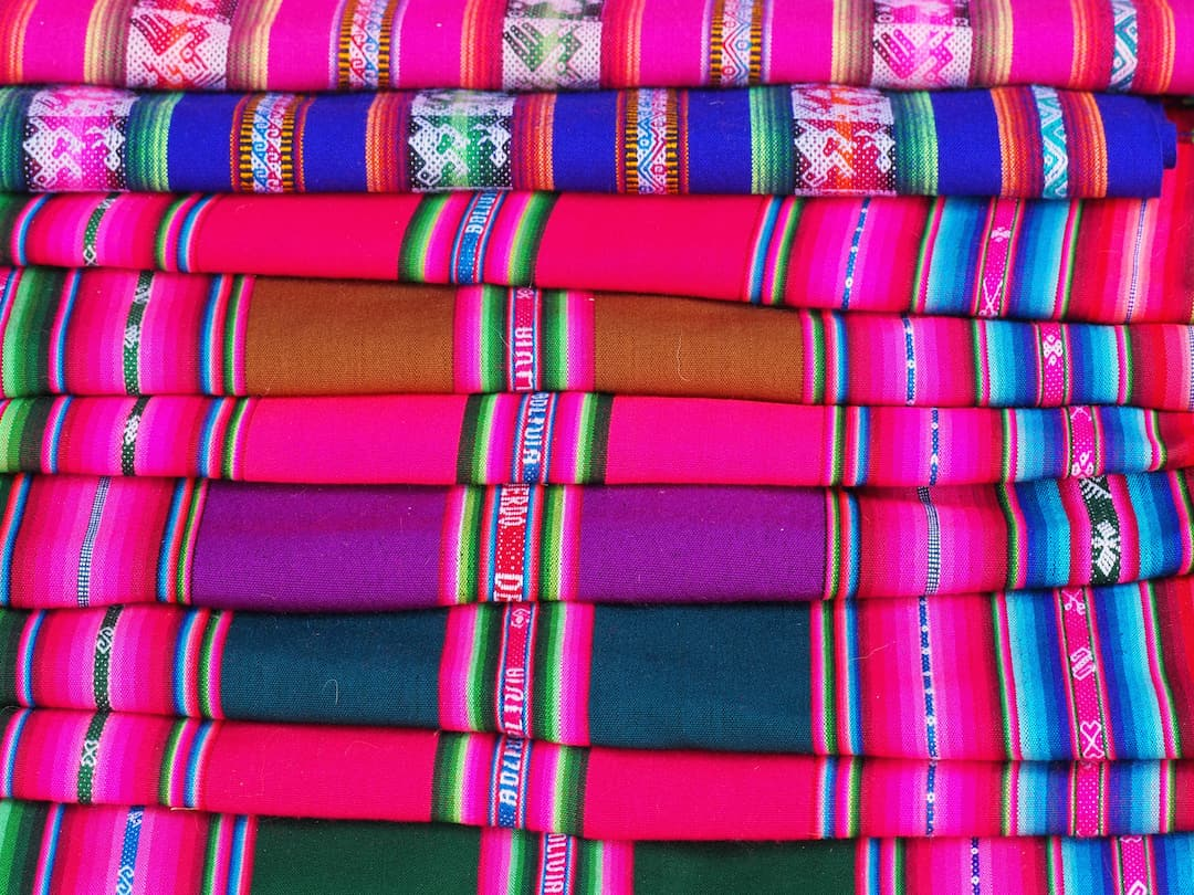 TARABUCO MARKET - IN SEARCH OF THE AUTHENTIC BOLIVIA