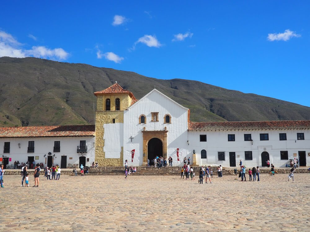 Iglesia de Nuestra Senora del Rosario