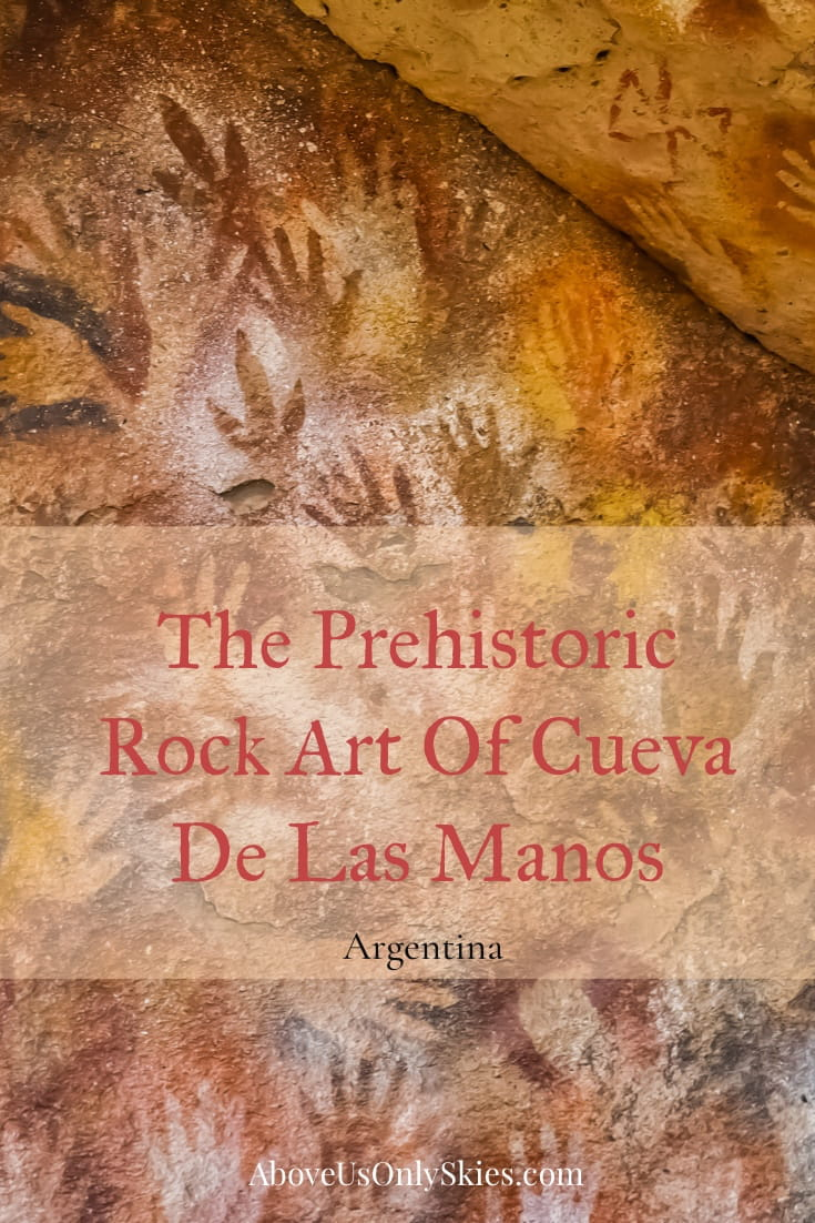 Created by prehistoric hunter-gatherers and preserved in fabulous condition for over 9000 years, the rock art of Cueva de las Manos in Argentinian Patagonia is a sight to behold