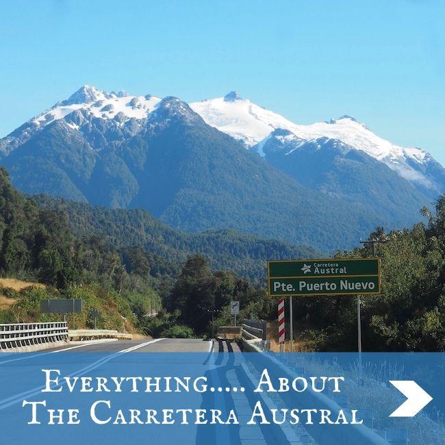 Chile - Carretera Austral