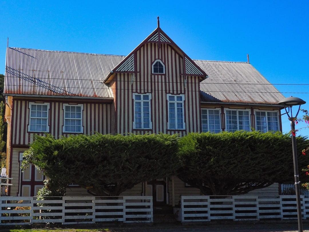 House in Tenaun