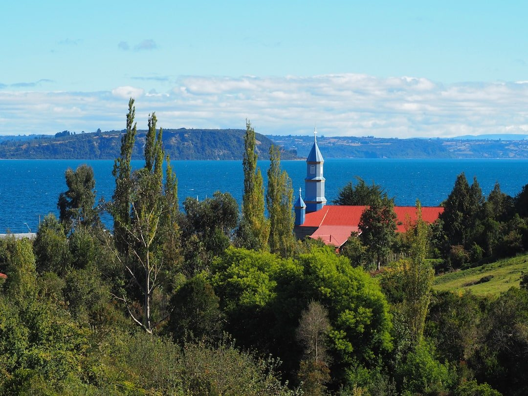 6 REASONS TO VISIT THE EXTRAORDINARY CHILOÉ ISLAND