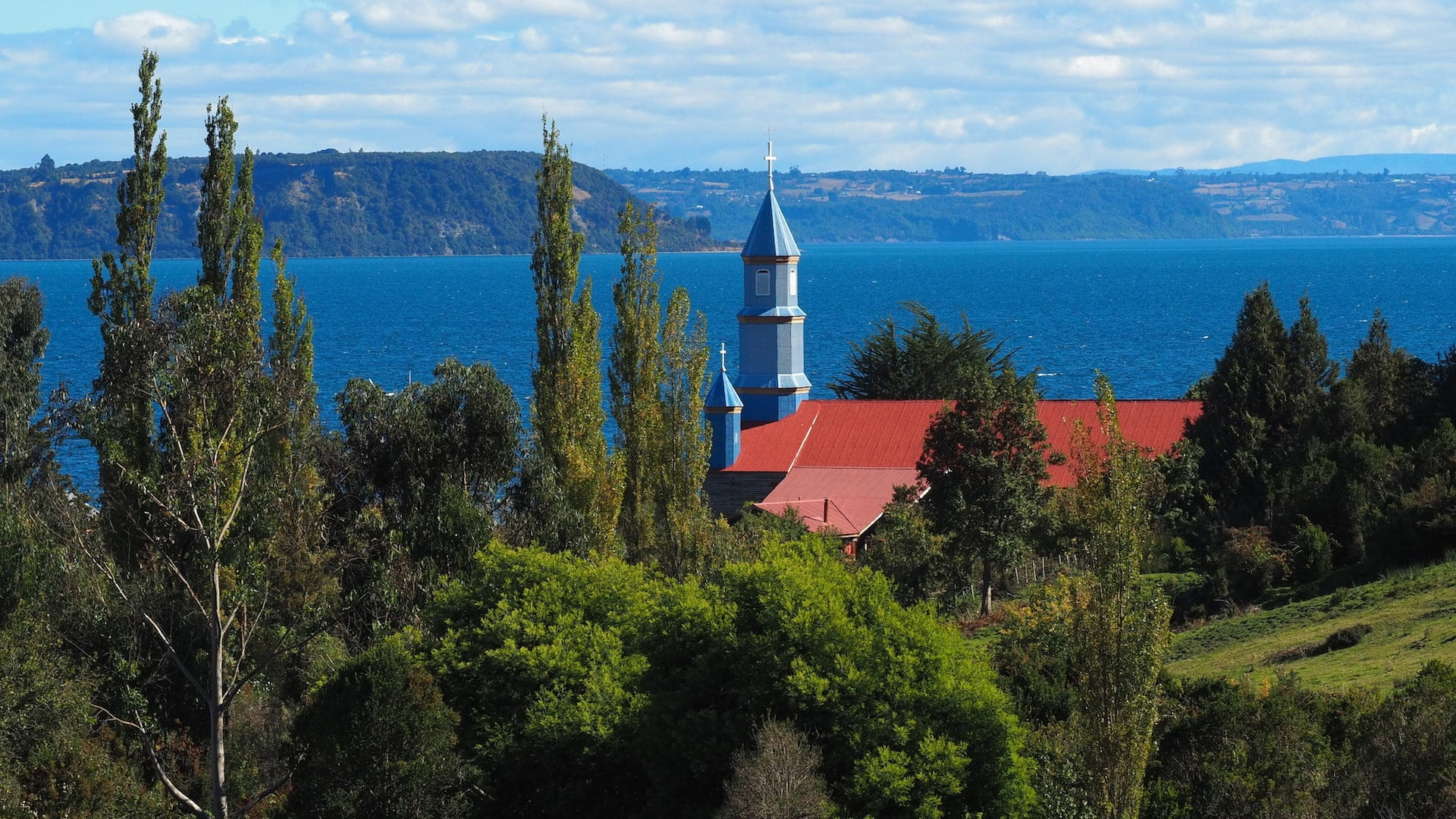 6 Reasons To Visit The Extraordinary Chiloe Island | Above Us Only Skies