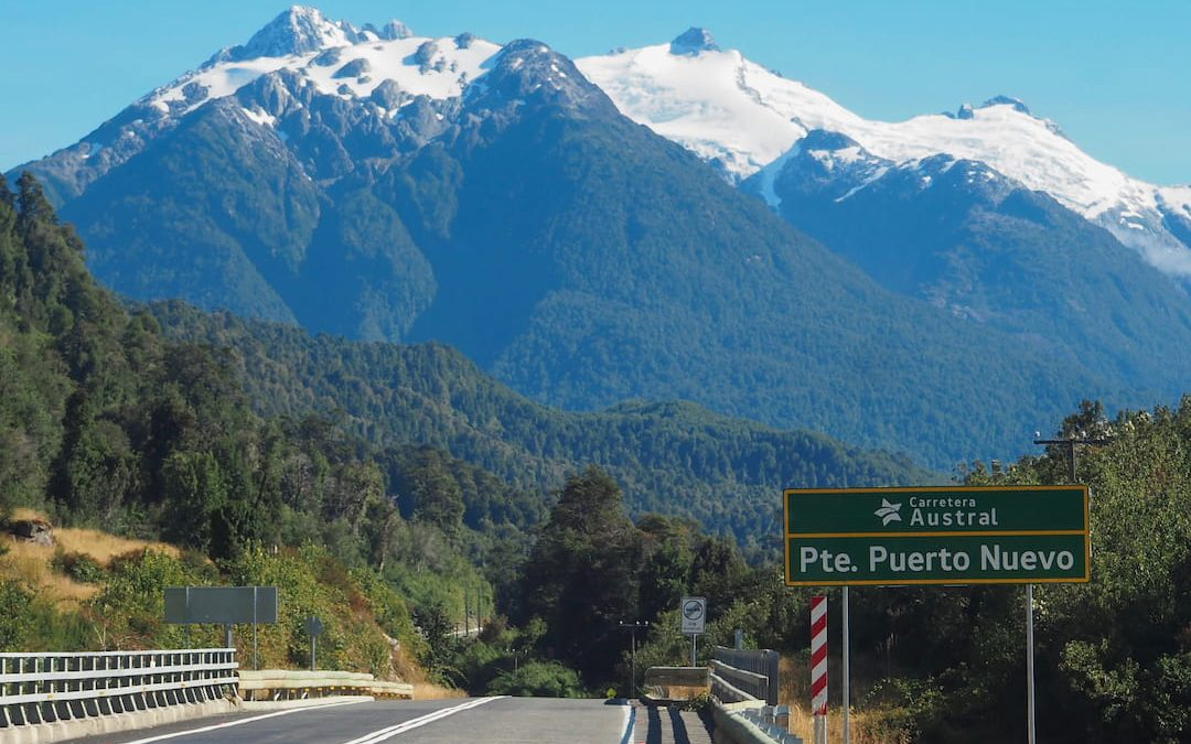 Everything You Need To Know About Driving The Carretera Austral