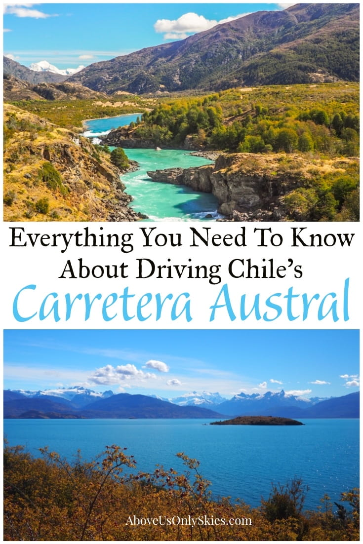 The Carretera Austral in Chile stretches 1240 kilometres, connecting north and south Patagonia. It's one of the world's best road trips - and here's why