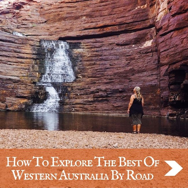 AUSTRALIA - The Best of WA