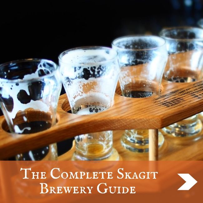 USA - Skagit Brewery Guide