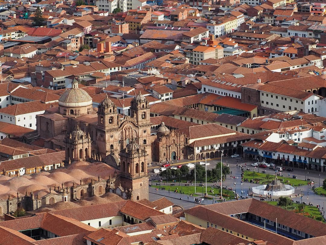 15 UNESCO WORLD HERITAGE SITES IN SOUTH AMERICA TO EXPLORE