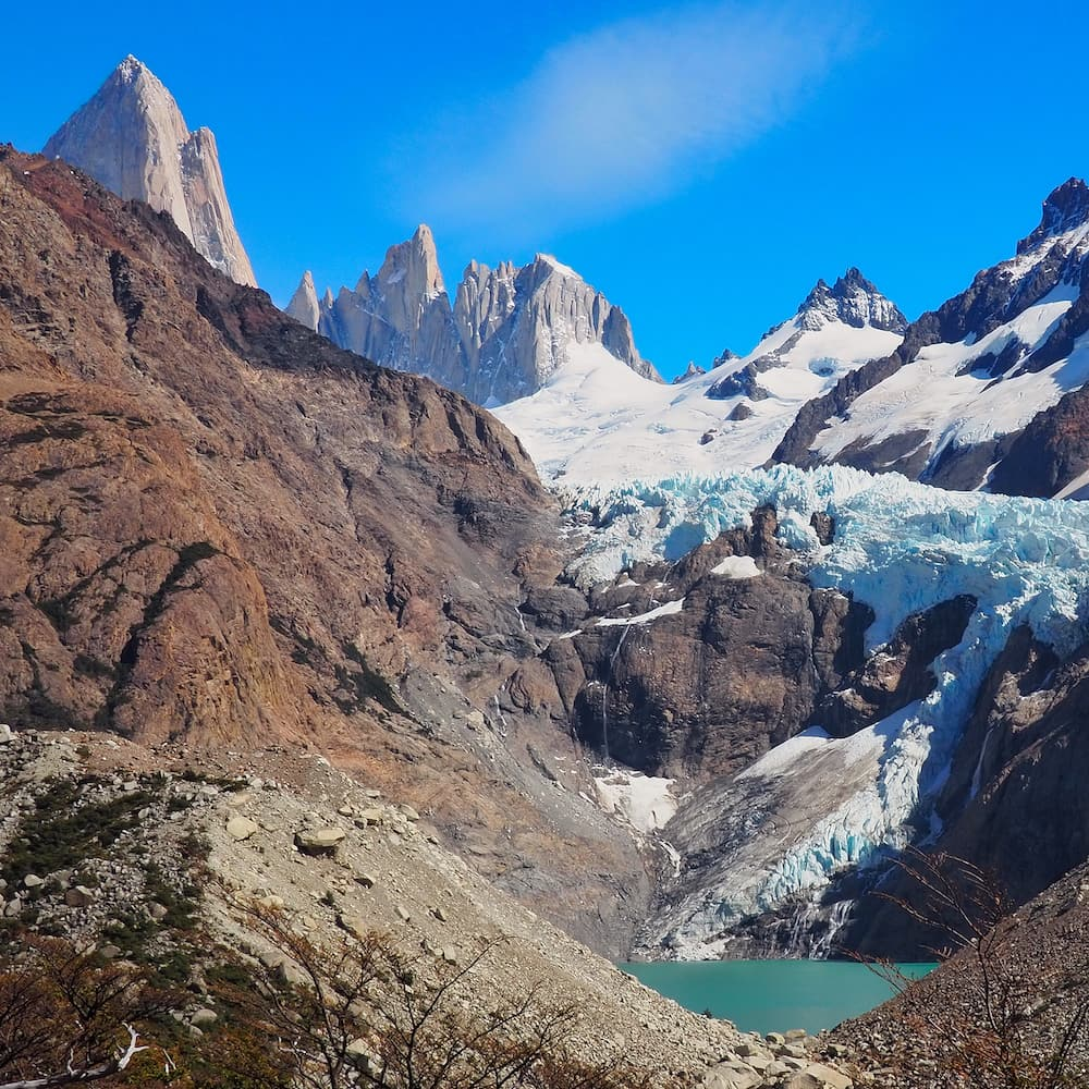 Los Glaciares National Park