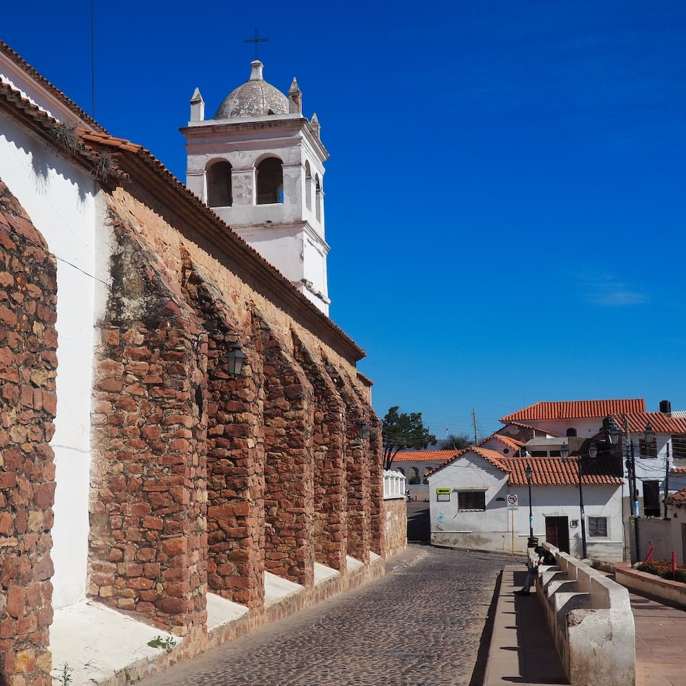 Sucre, Bolivia