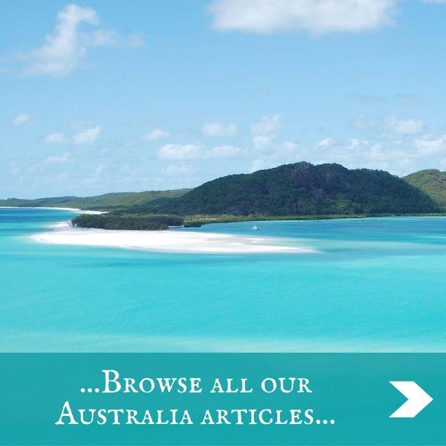 AUSTRALIA - Home Page