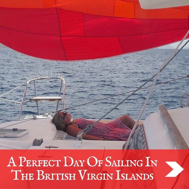 BVI - Sailing