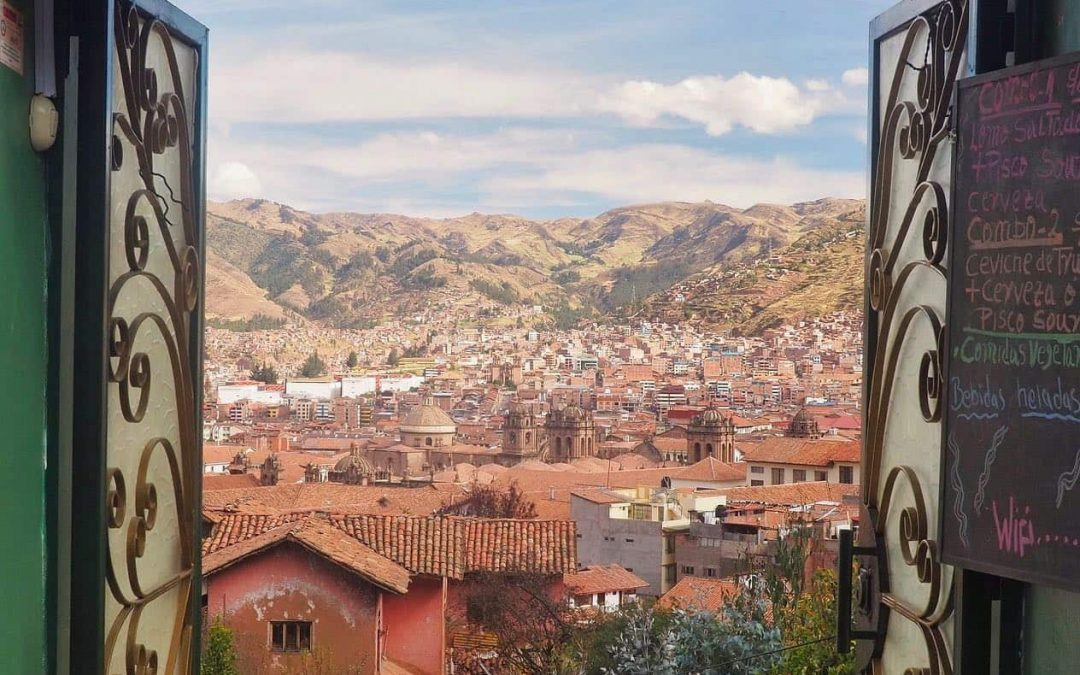 How To Spend 2 Days In The Inca Capital Of Cusco