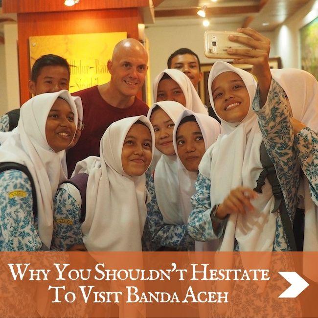 INDONESIA - Banda Aceh