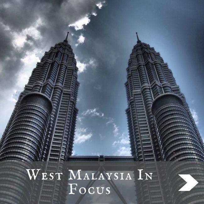 ASIA - West Malaysia