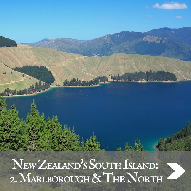 NZ - Marlborough