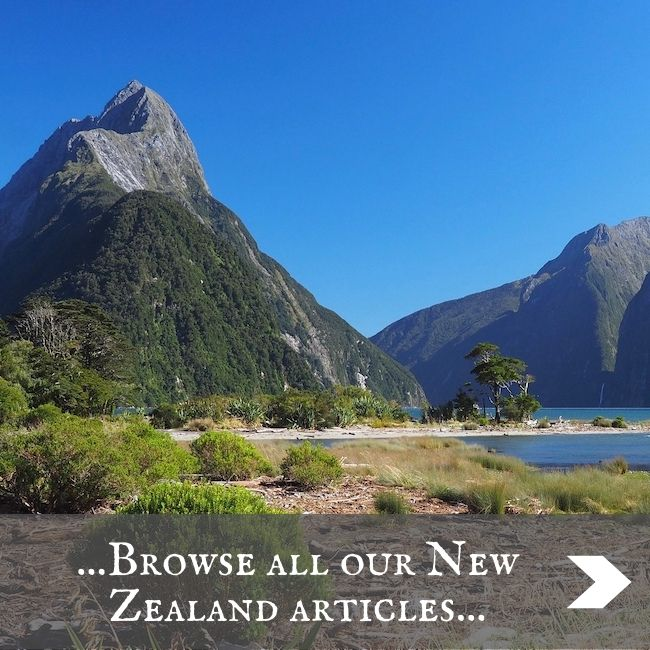 NZ - home page