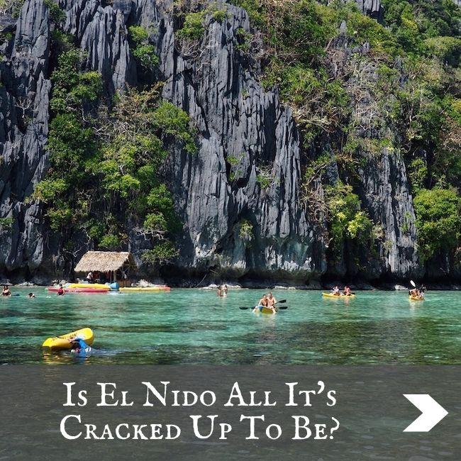 PHILIPPINES - El Nido