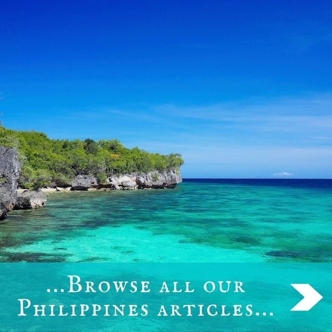 PHILIPPINES - Home Page