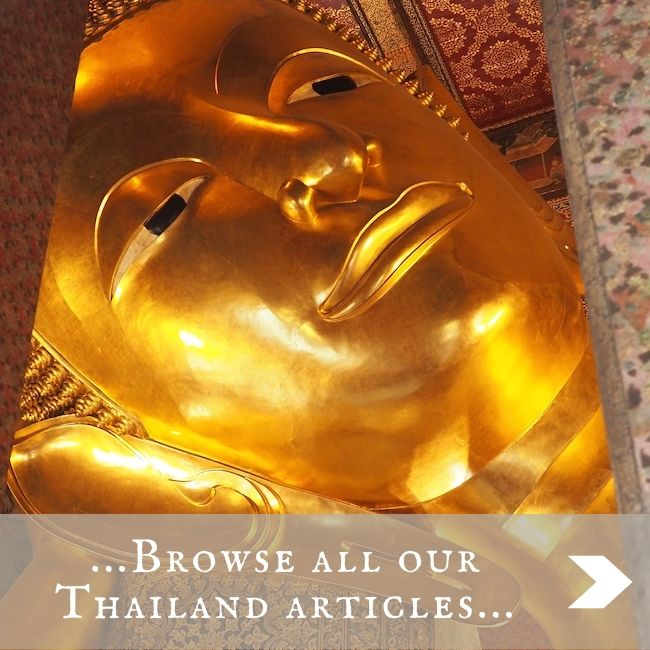 THAILAND - Home Page