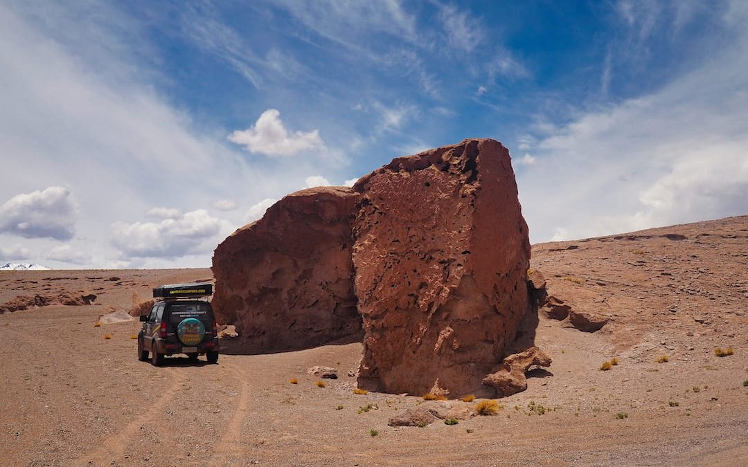 A Chile Road Trip Itinerary From Santiago To The Atacama Desert