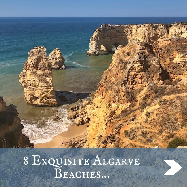 PORTUGAL - Algarve Beaches