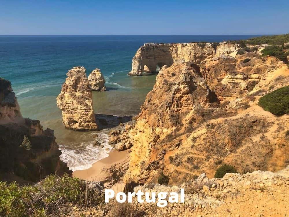 Portugal header