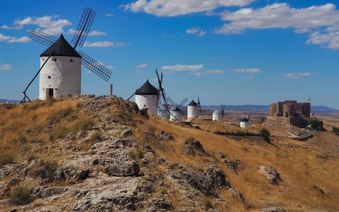 7 Essential Day Trips From Madrid