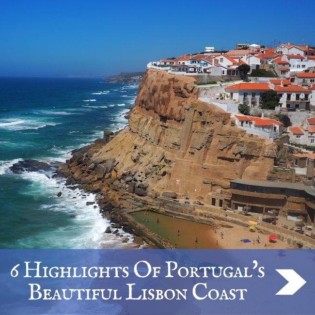 PORTUGAL - Lisbon Coast
