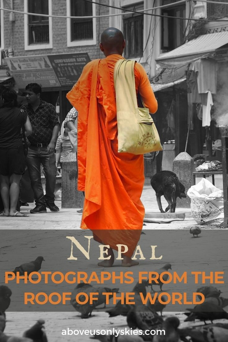 After the double whammy of COVID-19 and a major earthquake in 2015, the people of Nepal are perhaps more desperate than most for a return to normality. And, in support, here are some of our photographic memories from a 2016 visit to the country